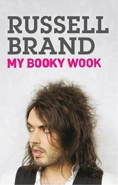 Picture of a book: My Booky Wook