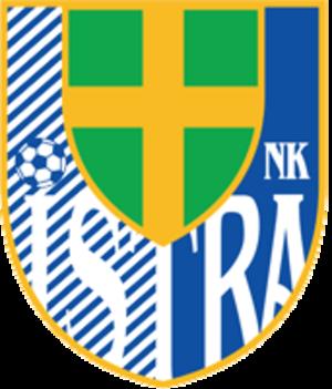 NK Istra - Club crest