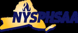 Section 1 (NYSPHSAA) - NYSPHSAA Logo