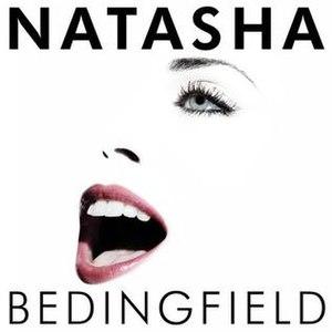 N.B. (album) - Image: Natasha Bedingfield N B