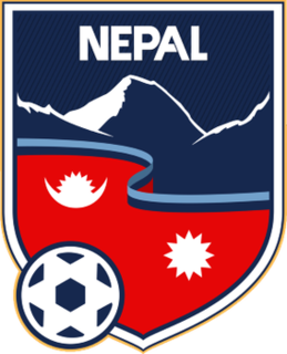 Nepal national football team national association football team