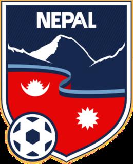 Nepal womens national football team Womens national association football team representing Nepal