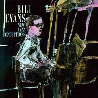 New Jazz Conceptions - Image: New Jazz Conceptions 2