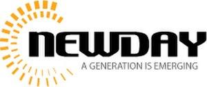 Newday - Former Newday logo