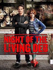 Night of the Living Deb poster.jpg