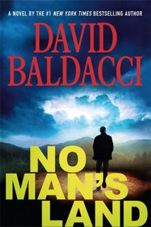 Image result for No Man's Land baldacci bolinda audiobook