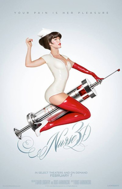Picture of a movie: Nurse 3D