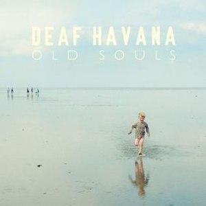 Old Souls (album) - Image: Old Souls album cover