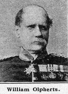 Irish recipient of the Victoria Cross