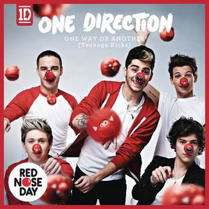 One Way or Another (Teenage Kicks) - Image: One Way or Another (Teenage Kicks) by One Direction