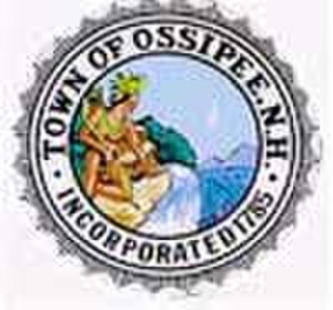 Ossipee, New Hampshire - Center Ossipee c. 1909