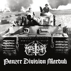 Panzer Division Marduk - Image: Panzer Division Marduk 2008 reissue