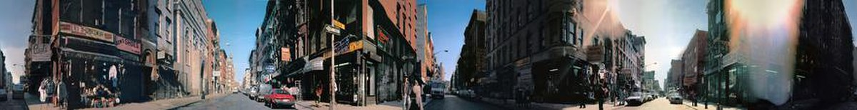 Paul's Boutique foldout