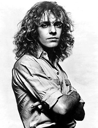 Peter Frampton - Frampton in 1980