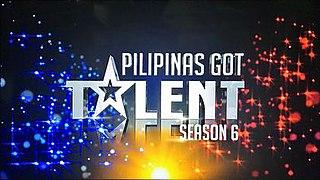 <i>Pilipinas Got Talent</i> (season 6)