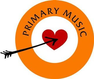 Primary Music - Image: Primary music