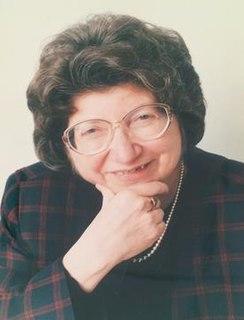 Anna Morpurgo Davies