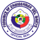 Official seal of Zamboanga del Norte