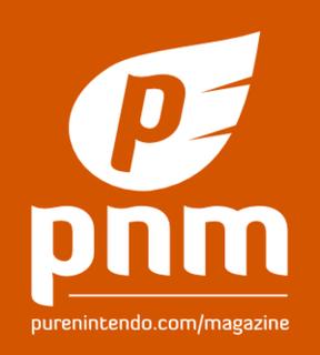 <i>Pure Nintendo Magazine</i>