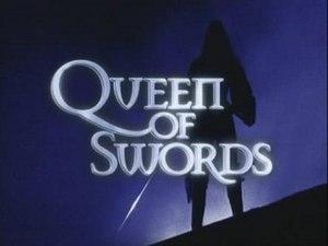 Queen of Swords (TV series) - Image: Queen of Swords Titles 2