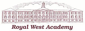 Royal West Academy - One of the RWA Logos