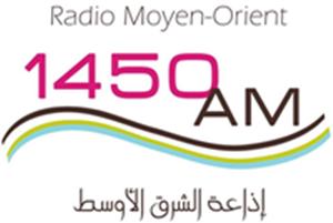CHOU (AM) - Image: Radio Moyen Orient