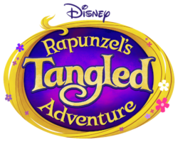 Rapunzel S Tangled Adventure Wikipedia