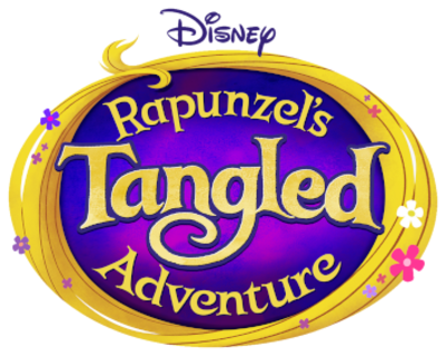 Picture of a TV show: Tangled: The Series