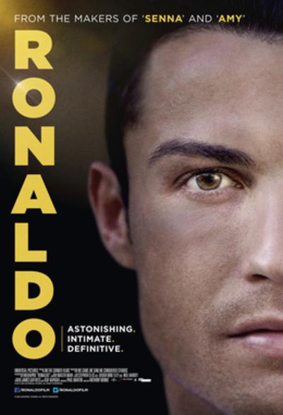 Picture of a movie: Ronaldo