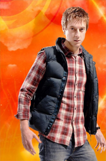 Rory Williams Fictional character in the TV series Doctor Who