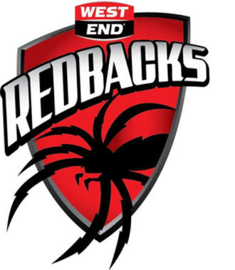 South Australia cricket team - Image: SA Redbacks logo