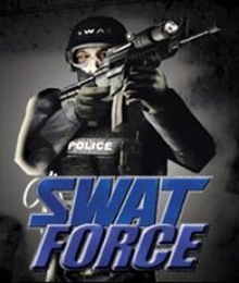 SWAT Force Title Screenshot.png