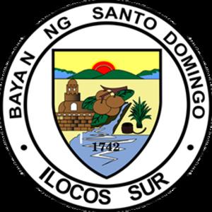 Santo Domingo, Ilocos Sur - Image: Santo Domingo Ilocos Sur