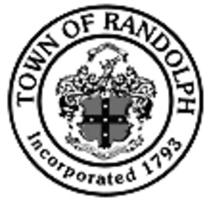 Randolph, Massachusetts - Image: Seal of Randolph, Massachusetts