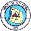 Official seal of Red Hook, New York