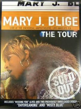 Share My World Tour - Image: Share My World concert tour poster