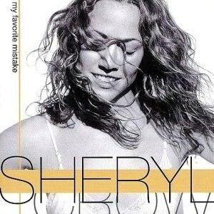 My Favorite Mistake - Image: Sheryl Crow My Favorite Mistake
