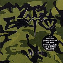 M-16 (album) - Wikipedia