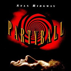 Partyball - Image: Stan Ridgway Partyball