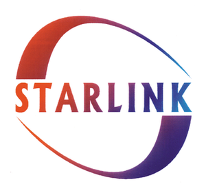 Starlink Project - Starlink logo