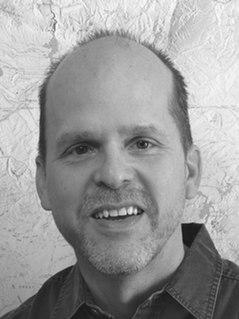 Steven M. Holland American paleontologist and geologist