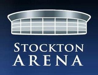 Stockton Arena Arena in California, United States
