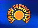 Sunbow Productions logo used from 1983 until 1994