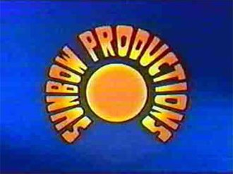 Sunbow Entertainment - Sunbow Productions logo used from 1983 until 1994