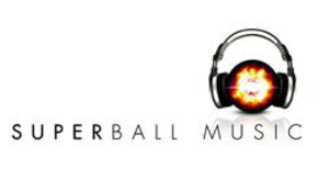 Superball Music - Image: Superball music