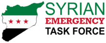 Syrian Emergency Task Force logo.png