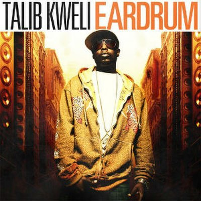 Picture of a band or musician: Talib Kweli