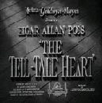 The Tell-Tale Heart (1941 film) - Title screen