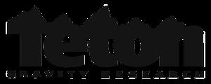 Teton Gravity Research - Image: Tetongravitylogo