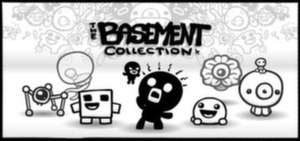 The Basement Collection - Image: The Basement Collection Steam Picture